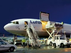 上海到迪拜空运价格多少?