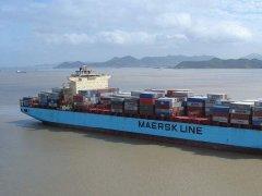 上海到迪拜海运价格多少 拼箱整柜出口阿联酋海运专线