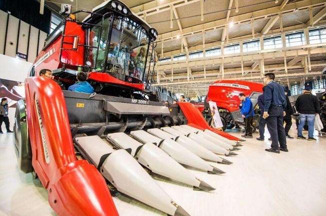 2021年印度尼西亚国际农业机械展览会(www.828i.com)