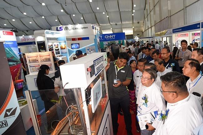 2020缅甸国际电力展览会(www.828i.com)