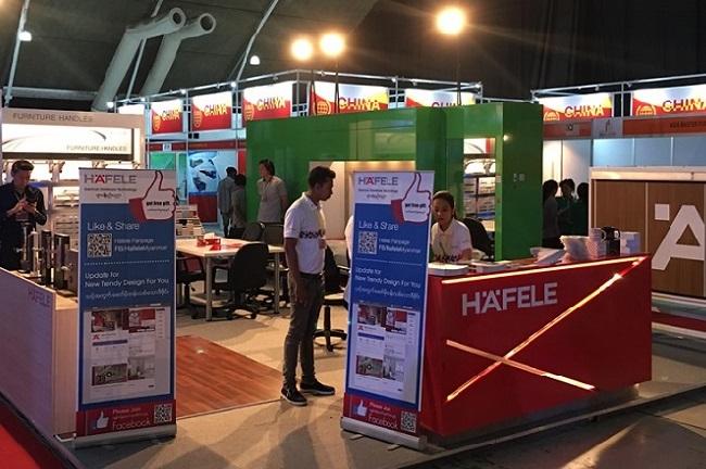 2020缅甸国际建材五金展览会(www.828i.com)