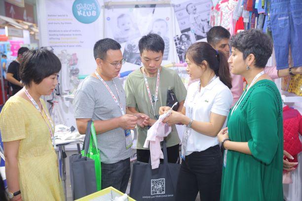 2021上海国际孕婴童展CBME(www.828i.com)