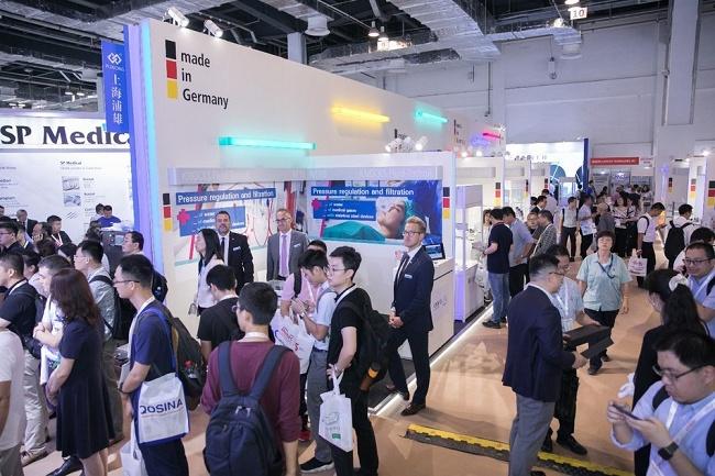 2021上海医疗器械设计与制造技术展览会Medtec(www.828i.com)