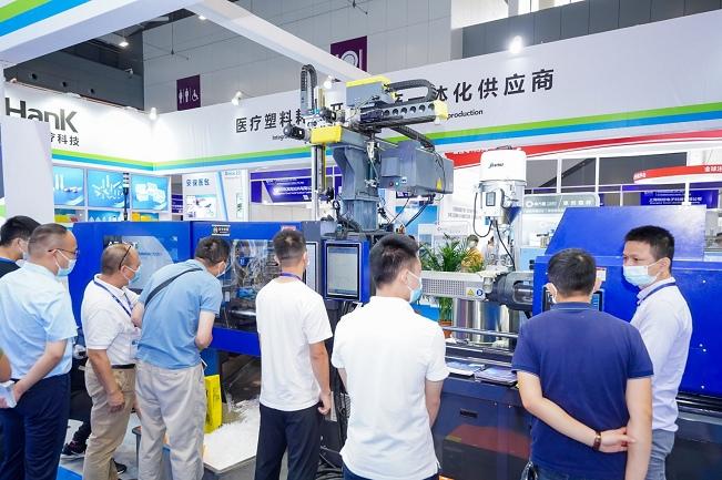 2021中国国际医疗器械设计与制造展览会ICMD(www.828i.com)