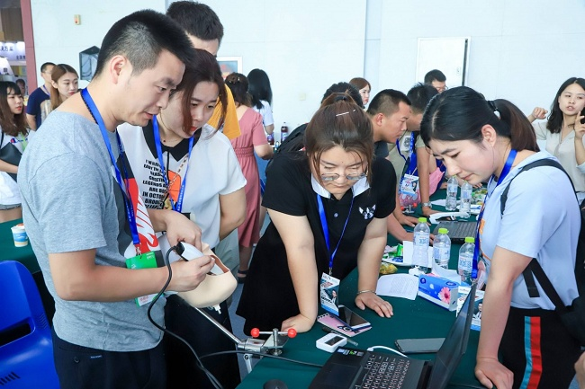 2021华北国际口腔器材展览会(www.828i.com)