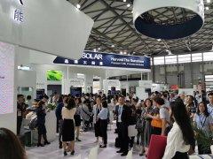 2021年上海太阳能光伏展览会举办时间定为6月