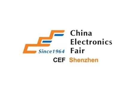 2021中国国际电子展览会CEF-深圳电子展