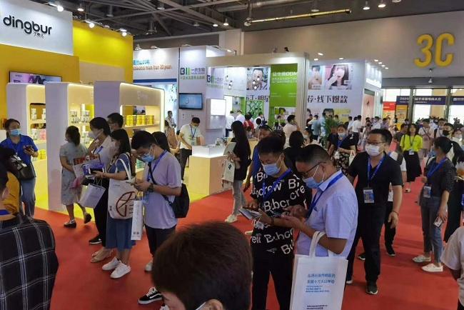 2021杭州国际新零售微商及社交电商展览会(www.828i.com)