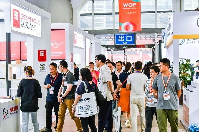 2021温州国际眼镜展览会WOF(www.828i.com)