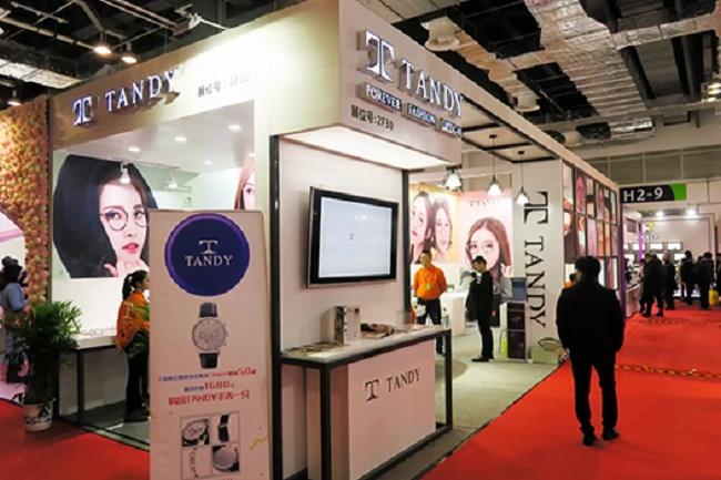 2021上海国际眼镜业展览会SIOF(www.828i.com)
