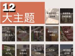 2021中食展SIALChina中国国际食品和饮料展览会
