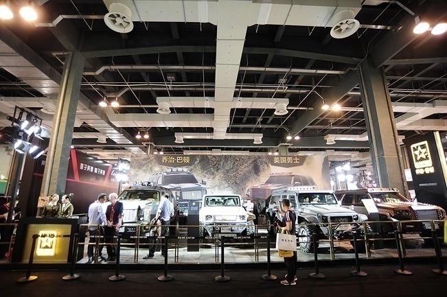 2021武汉国际汽车零部件展览会(www.828i.com)