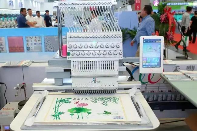 2021上海国际缝制设备展览会CISMA(www.828i.com)