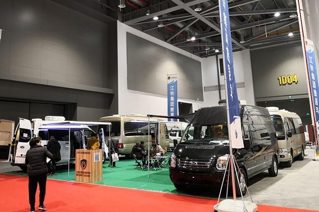 2021杭州国际房车露营展览会(www.828i.com)