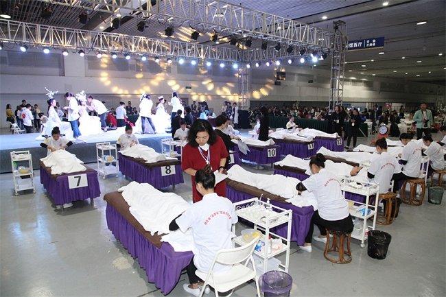 2021武汉美容美发化妆品博览会(武汉美博会)(www.828i.com)