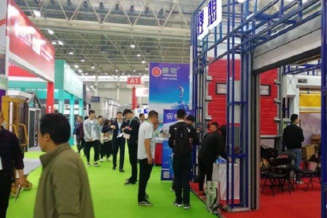 2021武汉建材新产品暨全屋定制展览会(武汉建博会)(www.828i.com)