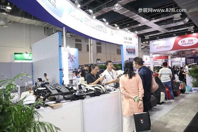 2021郑州国际汽车配件及易损件展览会(www.828i.com)