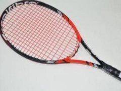 世界著名网球拍排行榜