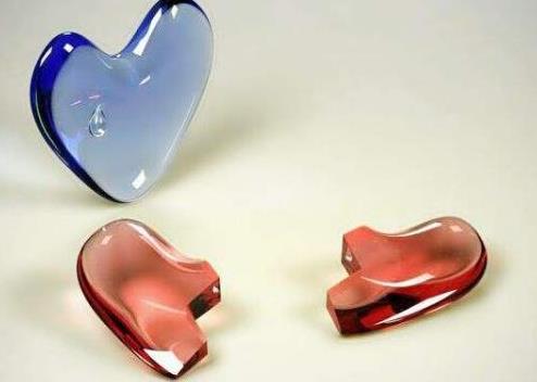 玻璃心是什么意思 玻璃心怎样办(www.828i.com)