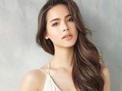 泰国最美女神排行榜 泰国十大美女是谁