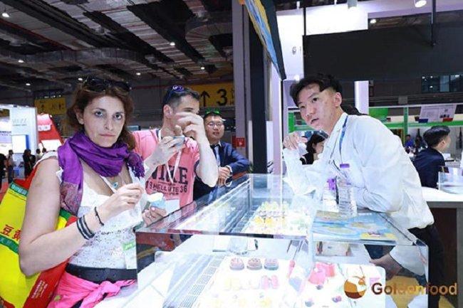 2021上海国际烘焙展览会BSE(www.828i.com)