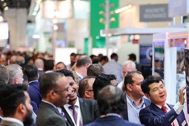 2021阿联酋迪拜医疗用品展览会Arab Health(www.828i.com)