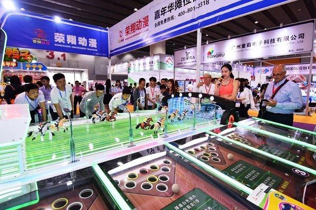 2021亚洲乐园及景点展览会参展费用和举办时间(www.828i.com)