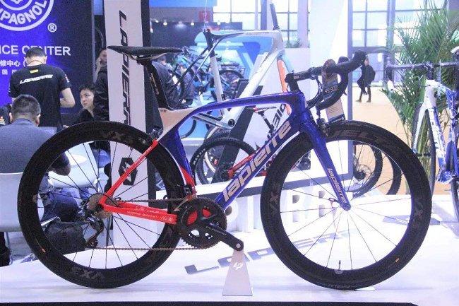 上海国际自行车展会2021报名时间表(www.828i.com)