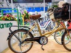 上海国际自行车展览会介绍