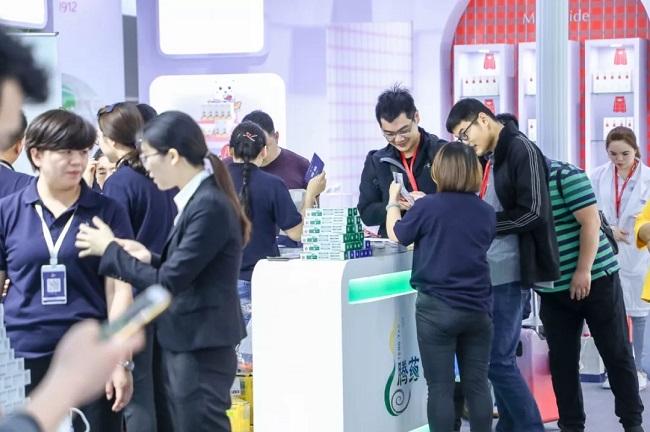 2021上海口腔清洁护理用品展览会SDE(www.828i.com)