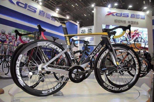 2021上海国际户外骑行装备展览会(www.828i.com)