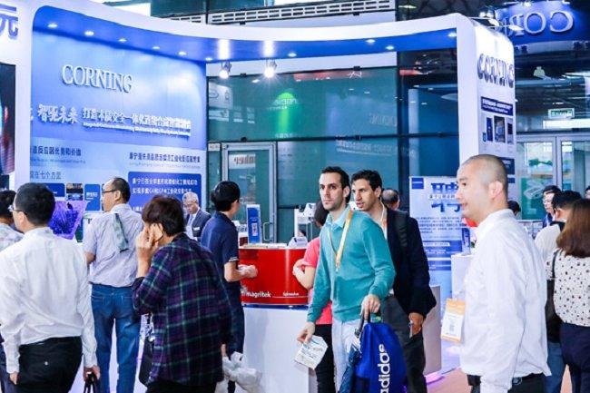 2021世界生化、分析仪器与实验室装备展览会LABWorld China(www.828i.com)