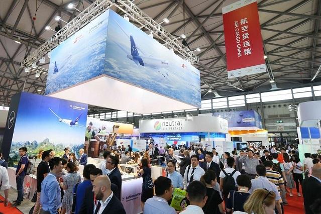 2022上海运输与物流展览会(亚洲物流双年展)(www.828i.com)