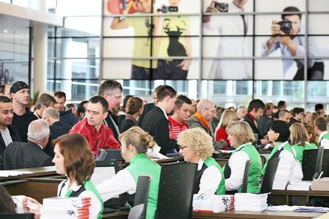 2021德国科隆食品加工展览会Anuga FoodTec官网报名地址(www.828i.com)