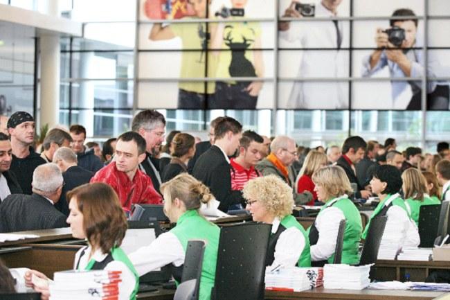 2021德国科隆食品加工展览会Anuga FoodTec(www.828i.com)