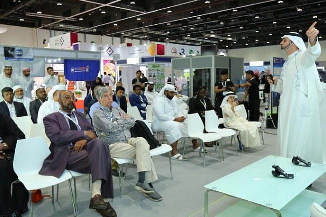 2021中东阿布扎比畜牧展览会EuroTier(www.828i.com)