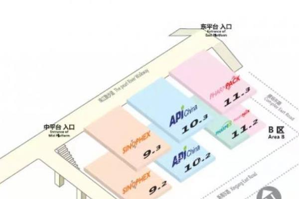 2021医药印刷包装展 第86届广州医药包装设备展举办时间(www.828i.com)