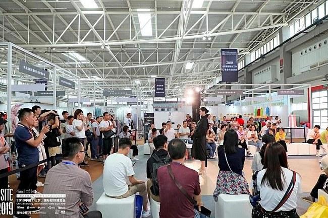2021青岛国际纺织服装博览会(www.828i.com)