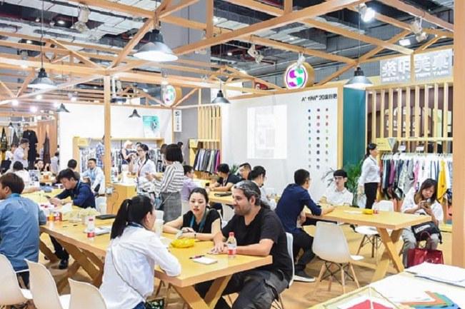 2021上海国际家用纺织品面辅料展览会Intertextile(夏季)(www.828i.com)