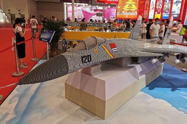 2022义乌国际玩具及婴童用品展览会(www.828i.com)