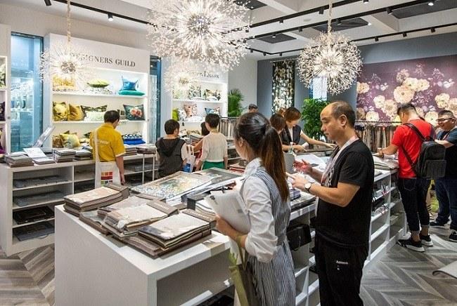 2021深圳国际纺织面料及辅料展览会Intertextile(www.828i.com)