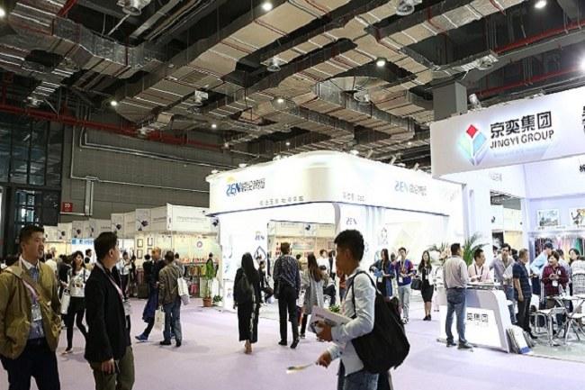 2021上海国际纺织纱线展览会Yarn Expo春夏展(www.828i.com)