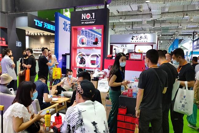2021济南国际宠物水族用品展览会(www.828i.com)