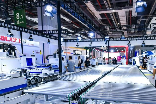 2021上海家具生产设备及木工机械展览会WMF(www.828i.com)