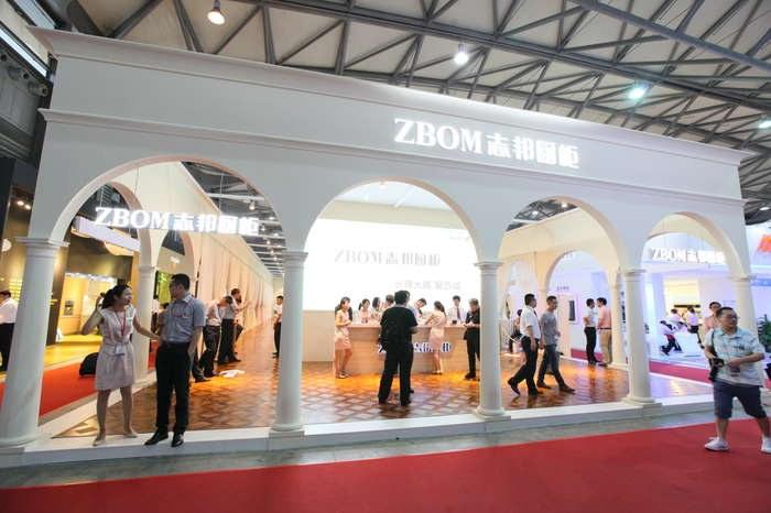 2021上海厨房、卫浴设施展览会Kitchen&Bath(www.828i.com)