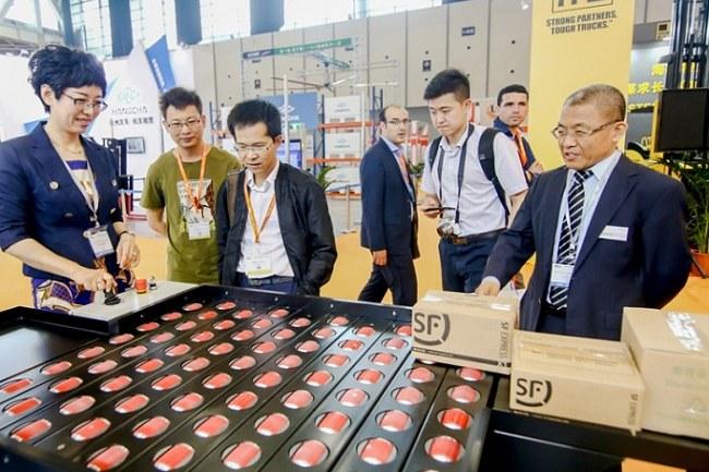 2021上海内部物流解决方案及流程管理展览会(www.828i.com)