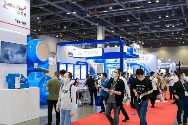 2021中国国际气体技术及设备展览会(www.828i.com)