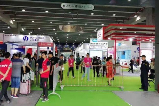 2021广州国际流体展暨泵阀门管道展览会Flowexpo(www.828i.com)
