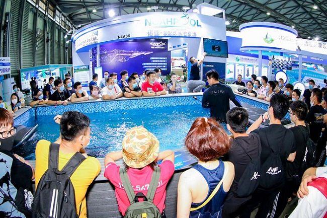 2021上海国际泳池设施、游泳用品及温泉展览会CSE(www.828i.com)