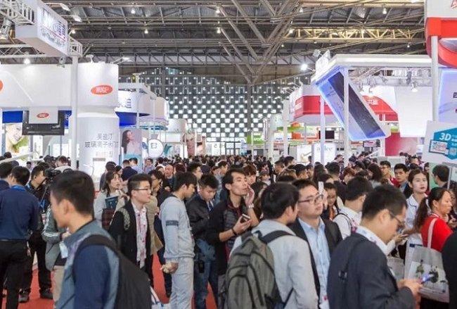 2021上海国际口腔器材展览会DENTECH(www.828i.com)